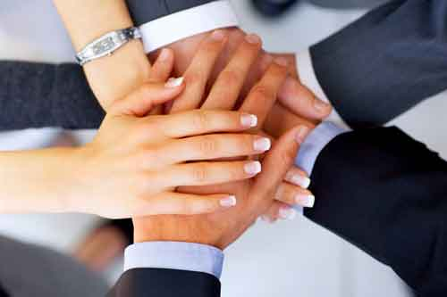 پرسشنامه استاندارد تعهد سازمانی