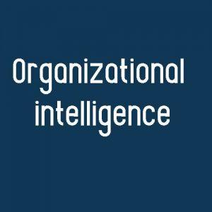 پرسشنامه استاندارد هوش سازمانی