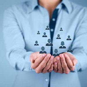 پرسشنامه برنامهریزی منابع سازمان
