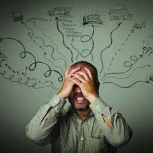 پرسشنامه اضطراب فردی