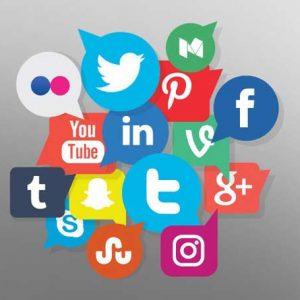پرسشنامه اثرات مثبت و منفی شبکه های اجتماعی