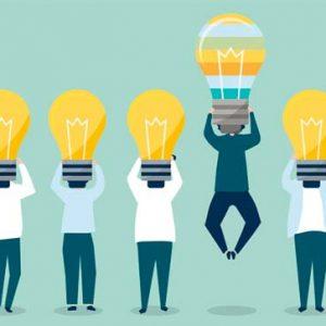 پرسشنامه عوامل موثر بر تمایل به کارآفرینی سازمانی