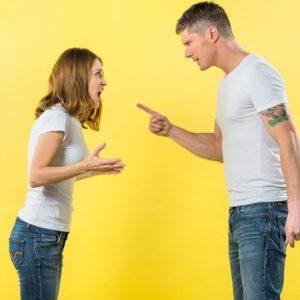 پرسشنامه سبک های حل تعارض در زوجین