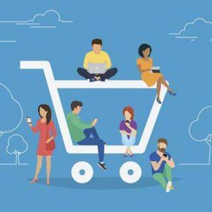 پرسشنامه بیگانگی مصرف کننده به بازار