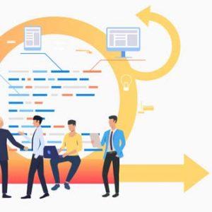 پرسشنامه عوامل موثر بر چابکی سازمانی