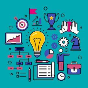 پرسشنامه تاثیر آموزش بر توسعه مهارتها