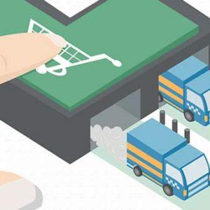 پرسشنامه استاندارد تجارت الکترونیک
