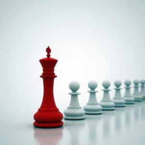 پرسشنامه استاندارد رهبری تحوّل گرا