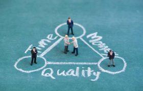 مدیریت کیفیت جامع