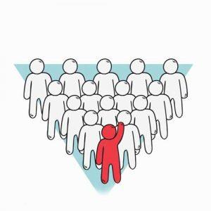 پرسشنامه استاندارد رهبری موثق