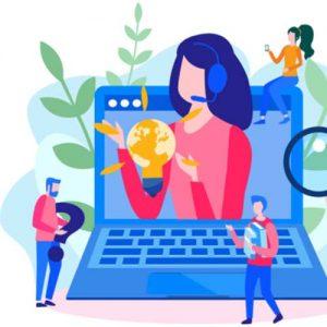 پرسشنامه تعاملات اجتماعی مشتریان