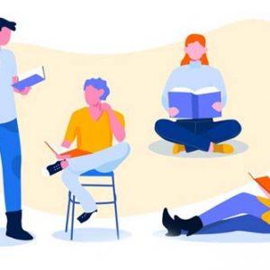 پرسشنامه یادگیری گروهی
