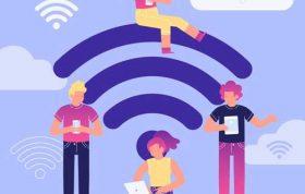 پرسشنامه بررسی مسائل جوانان و گرایش به اینترنت