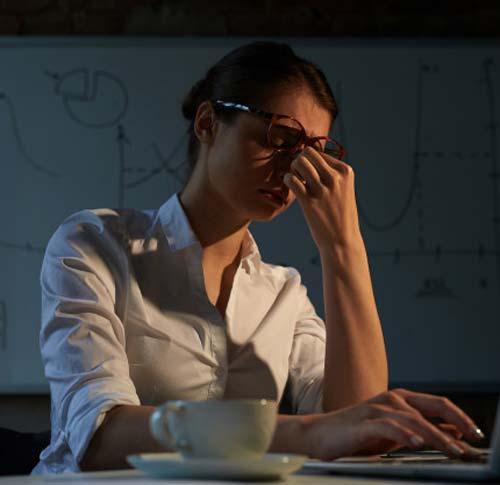 پرسشنامه استرس شغلی