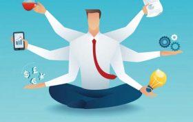 پرسشنامه مهارتهای اساسی مورد نیاز مدیران
