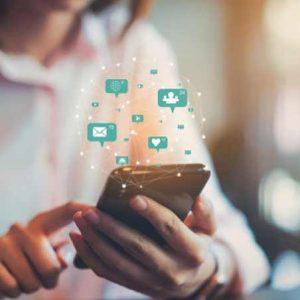 پرسشنامه بازاریابی رسانه های اجتماعی