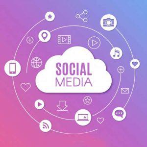 پرسشنامه تاثیر شبکه های اجتماعی
