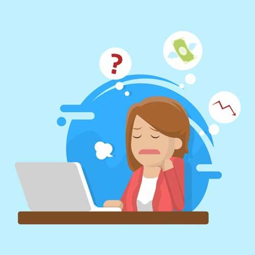 پرسشنامه فشار روانی یا استرس
