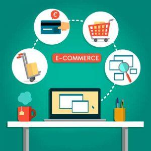 ارزش استراتژیک تجارت الکترونیک