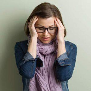 پرسشنامه حساسیت اضطرابی
