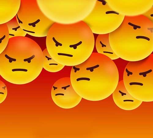 ابراز گری هیجانی