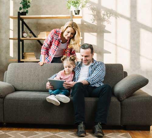 الگوهای ارتباطی خانواده