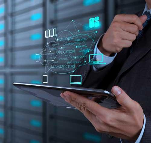 پرسشنامه مدیریت فناوری اطلاعات