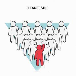 الگوی مبادله رهبر - عضو