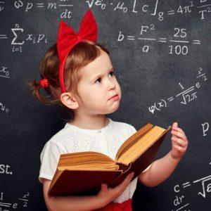 پرسشنامه اضطراب ریاضی برای کودکان
