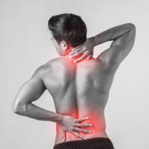 پرسشنامه فاجعه سازی درد (PCS)