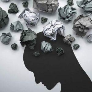 پرسشنامه انگاره پردازی خودکشی