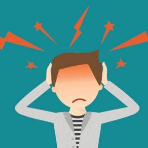 پرسشنامه کنترل خشم