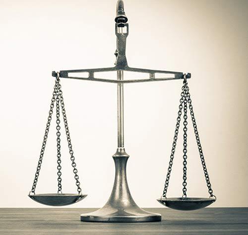 پرسشنامه آزمون قضاوت اخلاقی