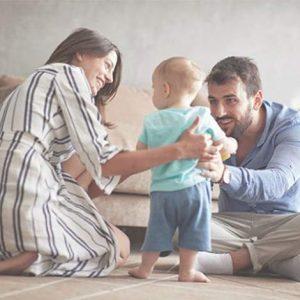 پرسشنامه سبک فرزندپروری والدین