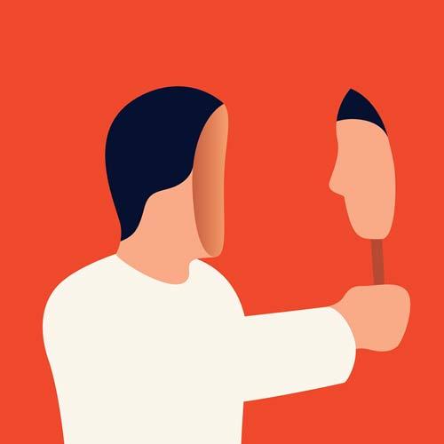 آزمون مفهوم خویشتن بک (SCT)