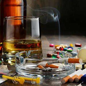 پرسشنامه سنجش وسوسه مصرف مواد پس از ترک (فدردی، برعرفان و ضیایی ؛2008)