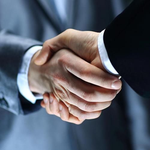 اعتماد عمومی مشتری