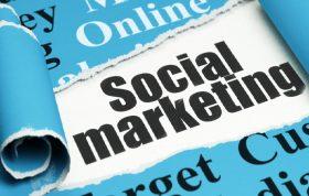 فصل دوم پایان نامه بازاریابی اجتماعی