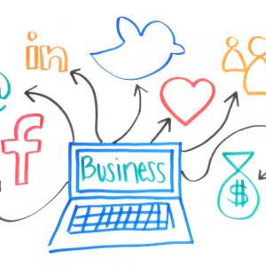 پایان نامه بازاریابی شبکه های اجتماعی