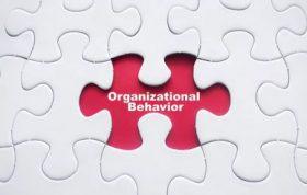 فصل دوم پایان نامه رفتار سازمانی کارکنان