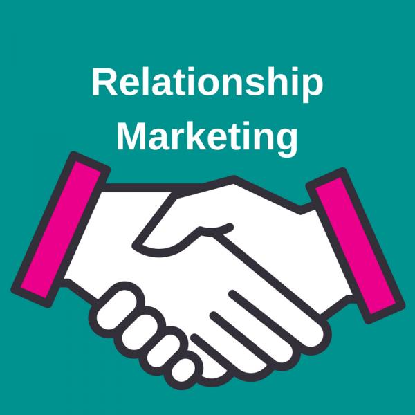 بازاریابی رابطه مند
