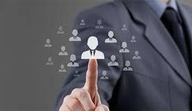 مدیریت منابع انسانی الکترونیک