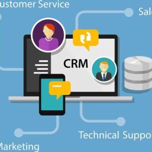 فصل دوم پایان نامه مدیریت ارتباط با مشتری