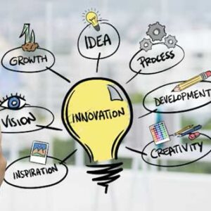 فصل دوم پایان نامه نوآوری