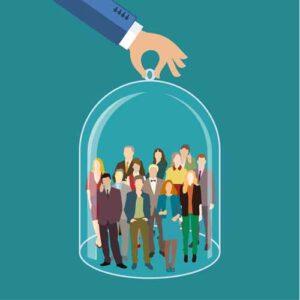 پرسشنامه ادراک برابری سازمانی