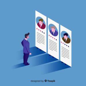 پرسشنامه انطباق پذیری مسیر شغلی