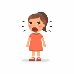 پرسشنامه پرخاشگری کودکان پیش دبستانی