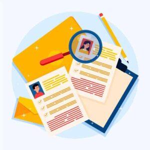 پرسشنامه سنجش وضعيت نظام مديريت استعدادها در سازمان