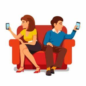 پرسشنامه تلفن همراه