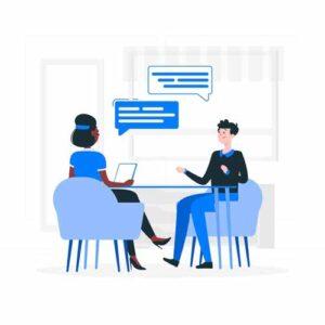 پرسشنامه استرس شغلی مدیران و تصمیم گیرندگان
